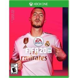 FIFA 20 STANDARD EDITION ARABIC - XBOX ONE