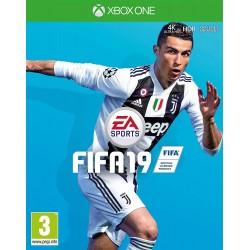 FIFA 2019 ENGLISH - XBOX ONE