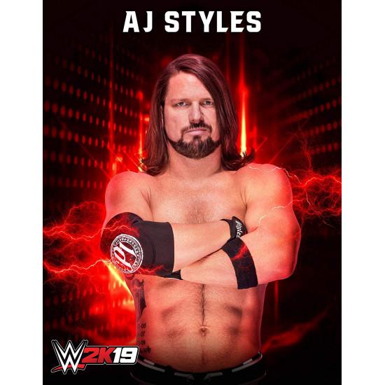 WWE 19 ARABIC Xbox One