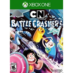 Cartoon Network Battle Crashers - Xbox One