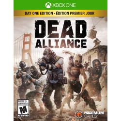 Dead Alliance - Day One Edition - Xbox One