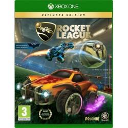 Rocket League Ultimate Edition - Xbox One - UK IMPORT