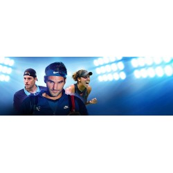 Tennis World Tour - Xbox One