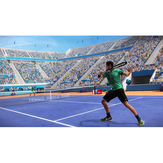 Tennis World Tour