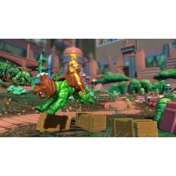 Toy Soldiers - War Chest Hall of Fame Edition - Xbox One