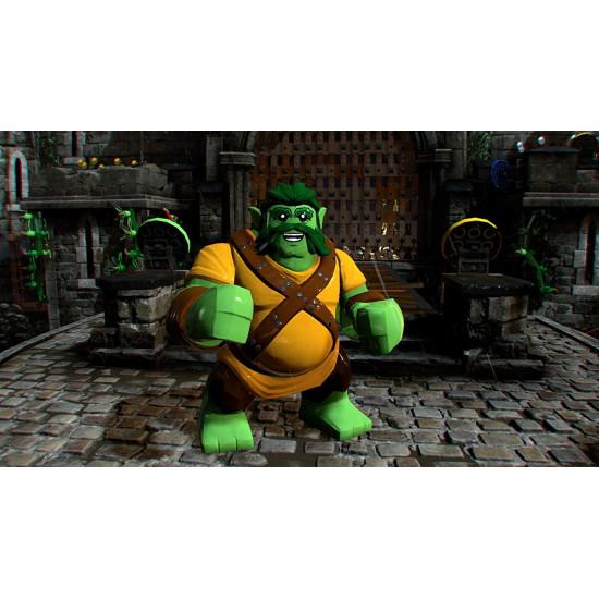 WB Games Lego Marvel Superheroes 2 - Xbox One