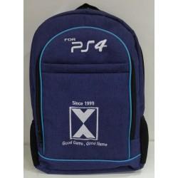 BAG PS4 - BLUE