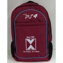 BAG PS4 - RED