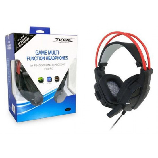 Multi-Function Game Headphones TY-836
