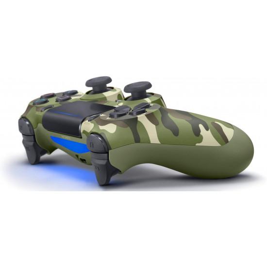 Sony PlayStation DualShock 4 Controller - Army