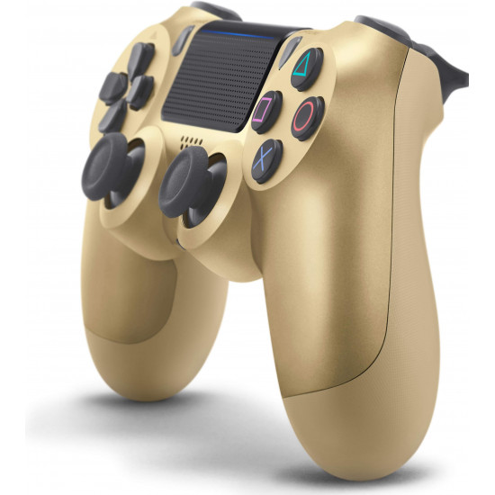 Hand PS4 Gold