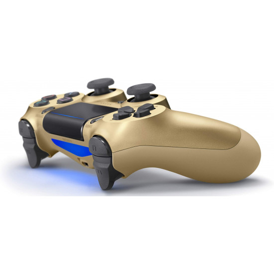 Sony PlayStation DualShock 4 Controller - Gold