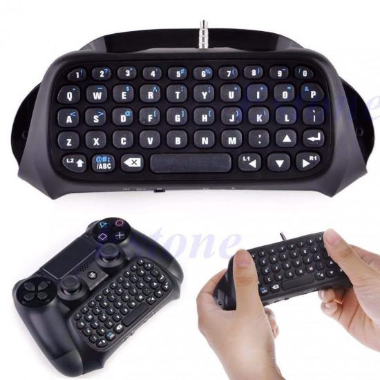 Gamers Digital Mini Bluetooth Keyboard Chatpad