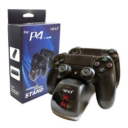 Mimd Controller charging stand - PS4