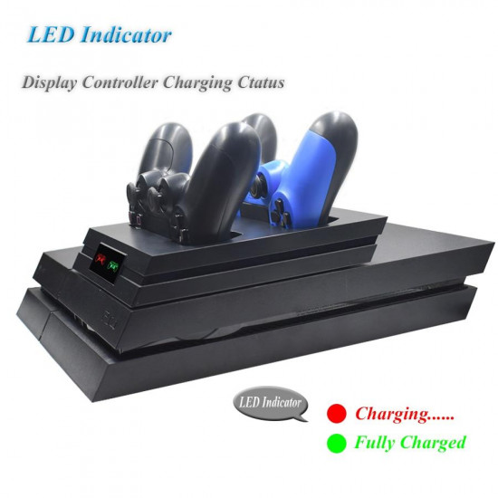 Game Controller Charging Seat