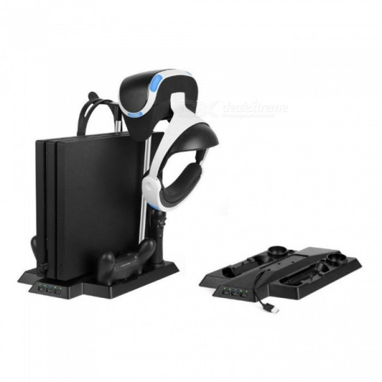 Universal Multifunctional Charging Stand Bracket Base PS4 - VR
