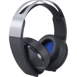 Platinum Wireless Headset - Sound PS4