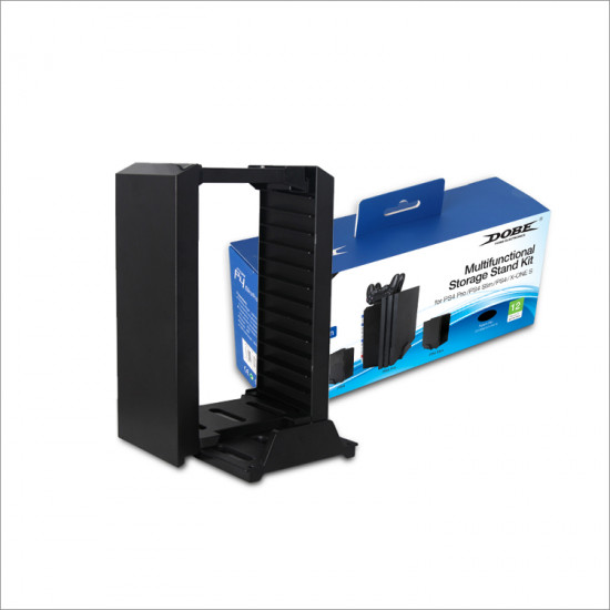 Dobe TP4-025 Multifunctional Disk Storage Stand Kit