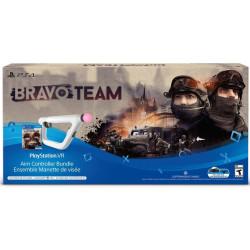 Aim controller Bravo Team