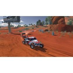 Baja - Edge of Control HD - PS4
