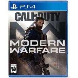 Call of Duty - Modern Warfare - PS4