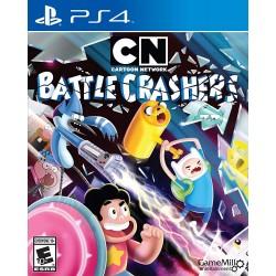 Cartoon Network Battle Crashers - PS4