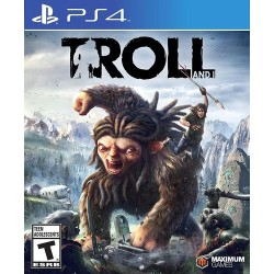 Troll & I - PS4