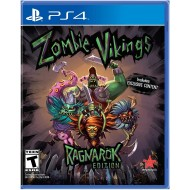 ZOMBIE VIKINGS - PS4