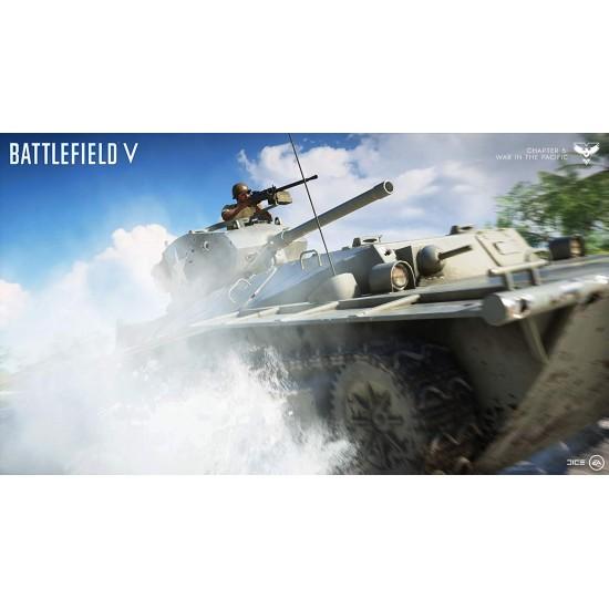 Battlefield V – PS4 - USED