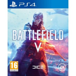 Battlefield V – PS4 - USED