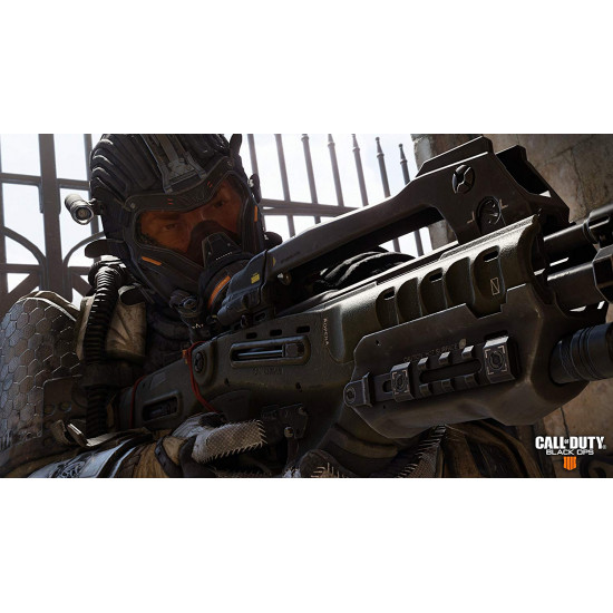 Call of Duty: Black Ops 4 AR
