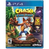 CRASH PS4