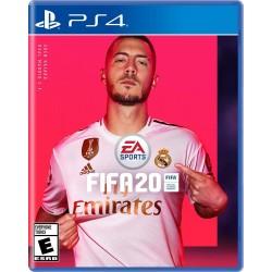 FIFA 20 STANDARD EDITION ARABIC - PS4