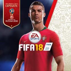 FIFA 2018 ENGLISH RUSSIA