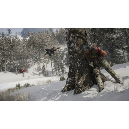 Tom Clancy's Ghost Recon Breakpoint AR