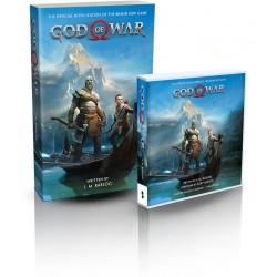 GOD OF WAR - PS4 - ENGLISH