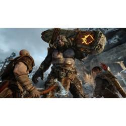 GOD OF WAR - PS4 - ARABIC