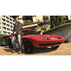 GTA V - PS4