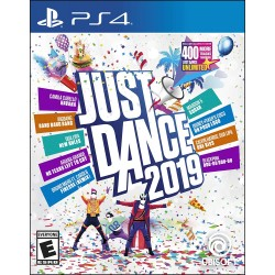 JUST DANCE 2019 ARABIC