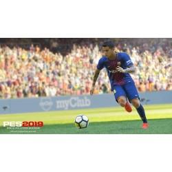 PES 2019 ARABIC PS4