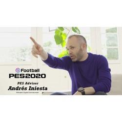 PES 2020 ARABIC XBOX ONE
