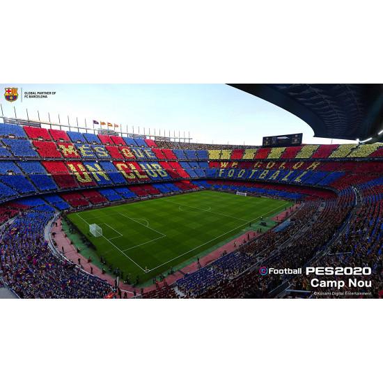 eFootball PES 2020 AR
