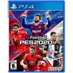 PES 2020 ARABIC - PS4