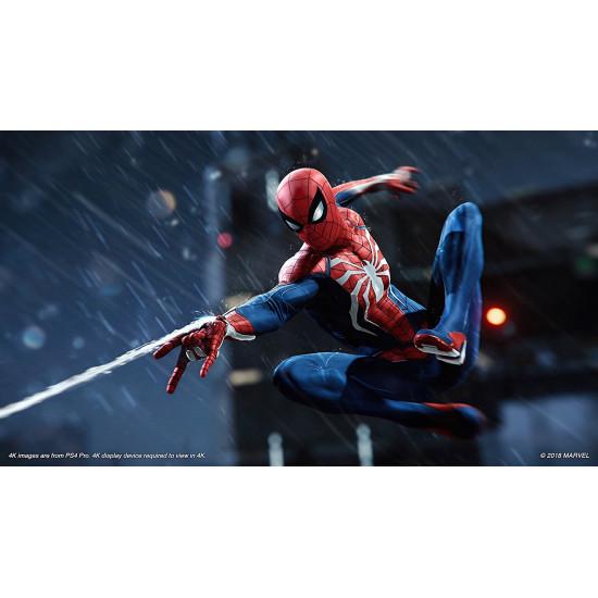 Marvel's Spider-Man AR