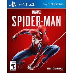 Spider Man ARABIC - PS4