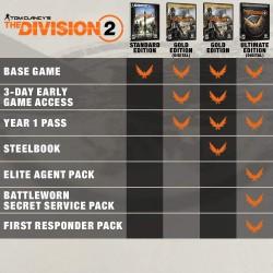 THE DIVISION 2 ARABIC