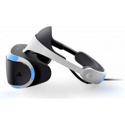 PS4 VR - WORLDS BUNDLE