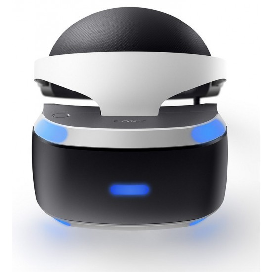 PlayStation VR ZVR1
