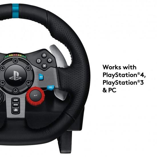 Racing Wheel Logitech G29