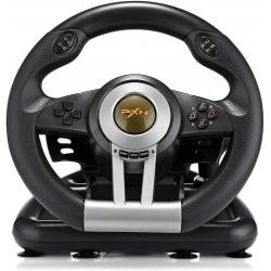 Racing Wheel PS4 PXN